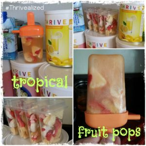 popsicle collage
