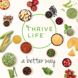Order Thrive Food